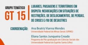 X Encuentro Nacional de ANPPAS